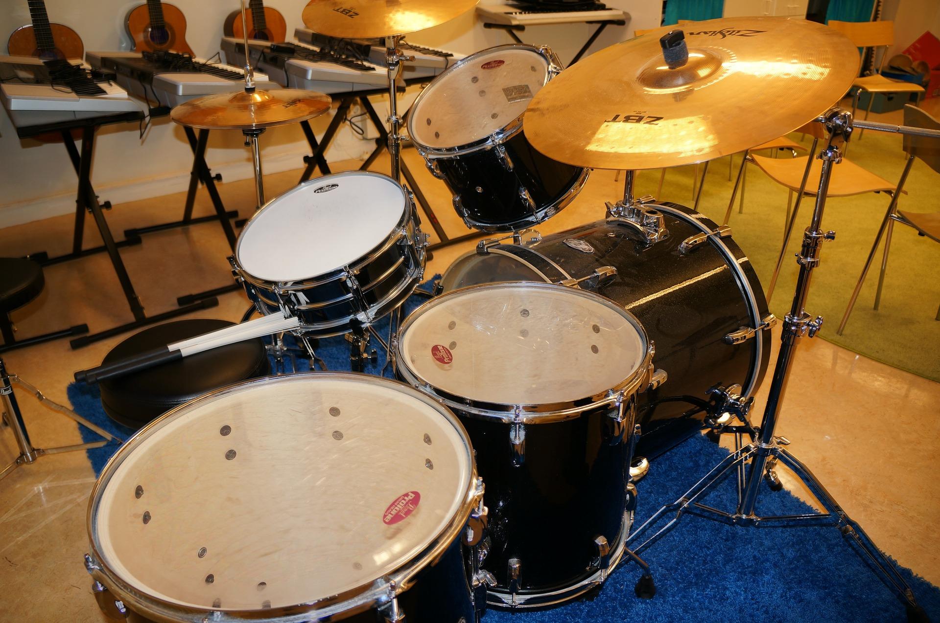 drums-659317_1920